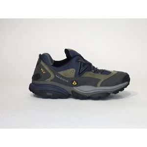 VASQUE XCR LOW TOP GORETEX WATERPROOF HIKING SHOES